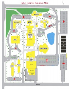 CampusParkingMap2013