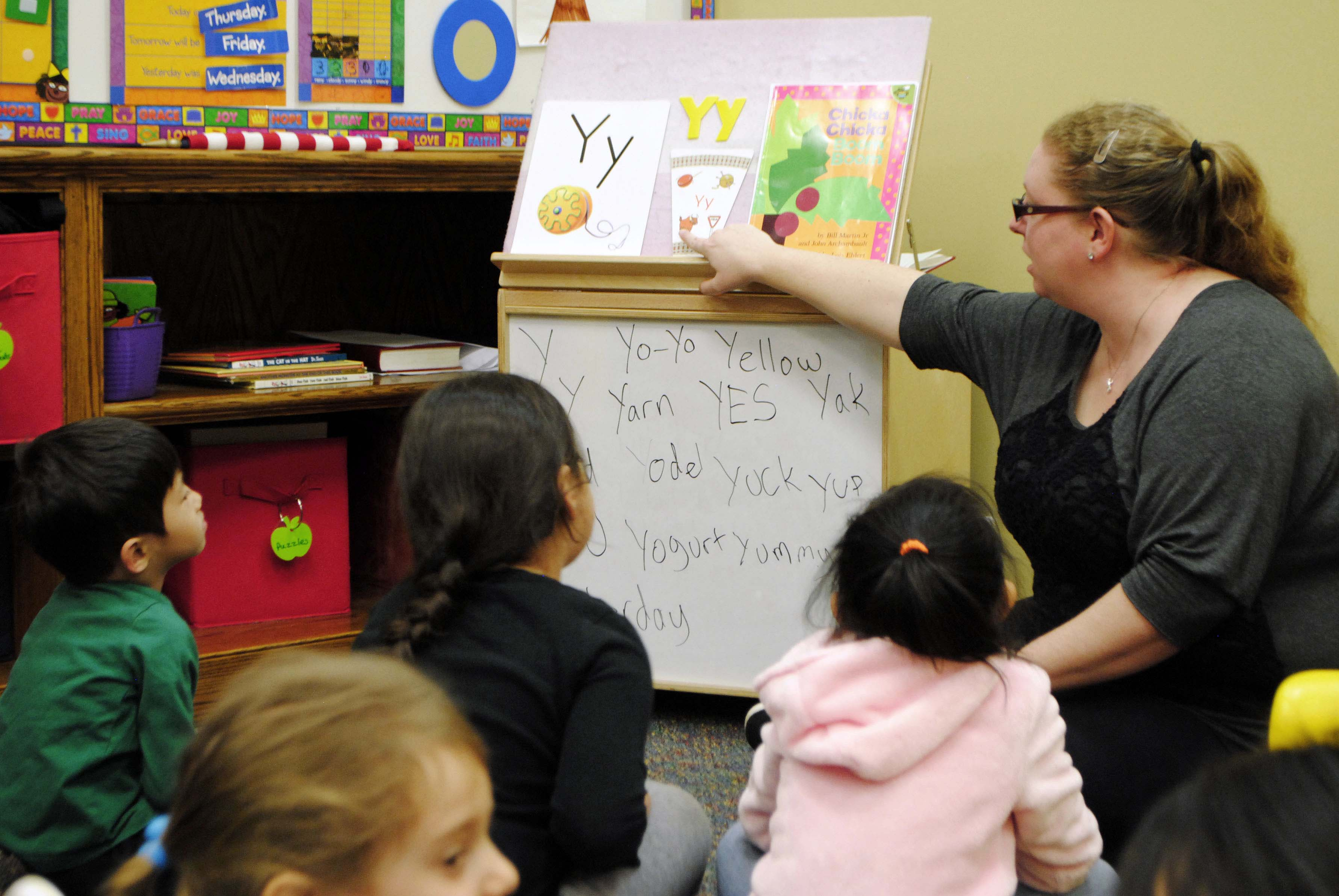 early learning environment Our learning environment is an early childhood center for toddlers and preschoolers that centers around an academic and play-based developmentally appropriate curriculum.