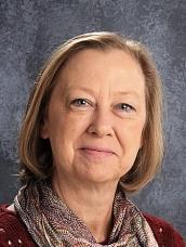 Dr Carrie Pfeifer