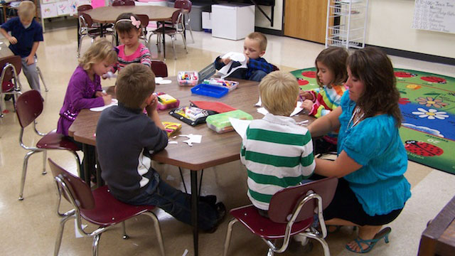 Early Childhood Education Continuing Education