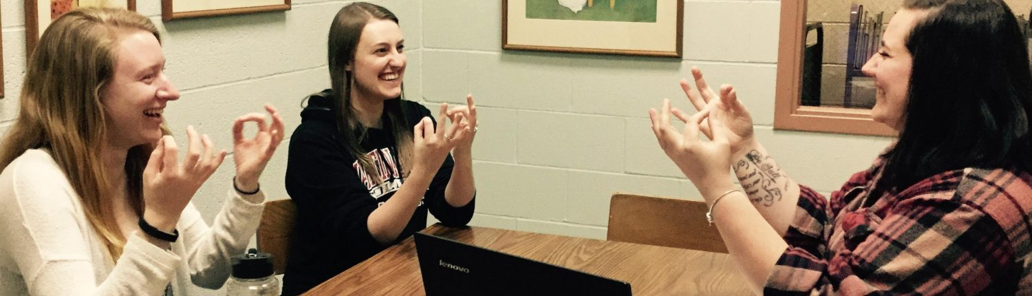 Faqs For Asl Online Course Continuing Education