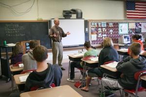 Tim Gustafson Teaching 8th gr. Room 1 (1) (1)