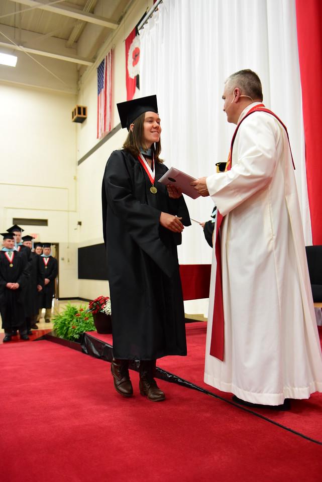 2016 Graduation – Graduate Studies