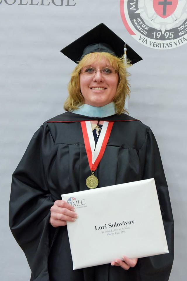 2016 Graduation Graduate Studies