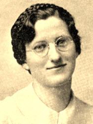DMLC 1938 Dorothy Plagge