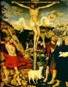 Herderkirche Triptych 2