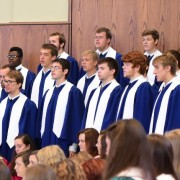 2015 Men's Choir