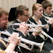 Wind Symphony Concert 2015