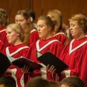 MLC Women's Choir