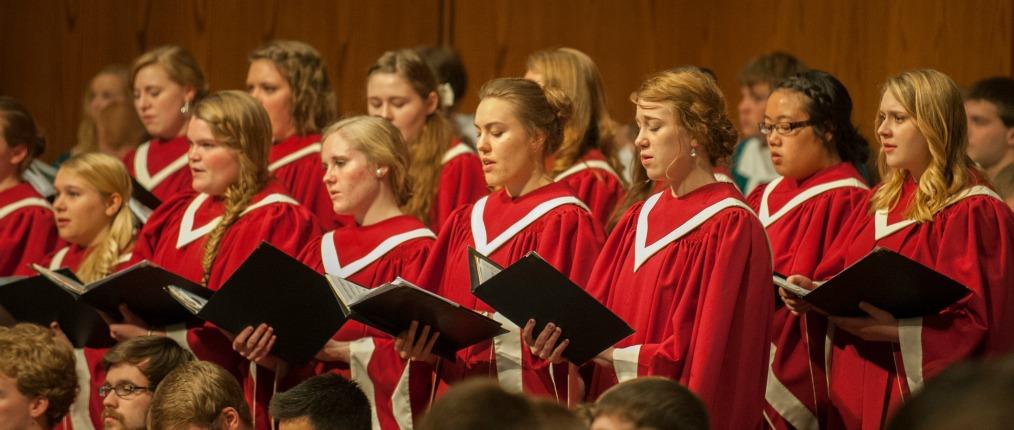 MLC Women's Choir