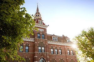 old-main-golden-hour-visit
