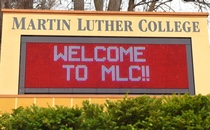 Welcome to MLC
