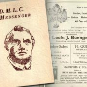 dmlc-messenger
