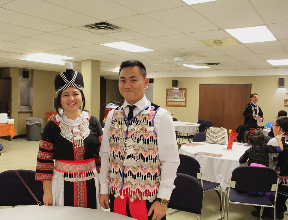 Experiencing Hmong culture – Martin Luther College